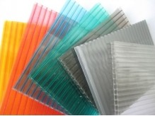 Polycarbonate Sunshine PC Sheet for Roofing
