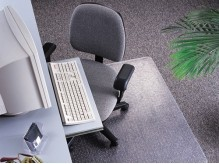 Polycarbonate Chair Mat Plastic PC Plate