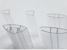 Polycarbonate Connector/Profiles Sheet