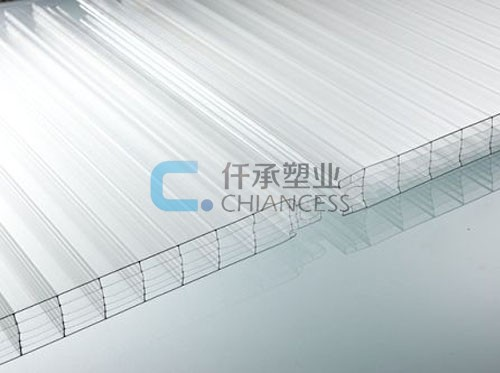 Thermoclick Polycarbonate PC Sheet