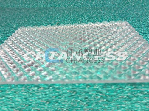polycarbonate sheets and panels manufacturer - Haining Chiancess Plastic Co.,LTD